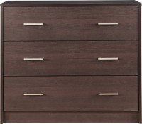 HomeTown Atlas Engineered Wood Free Standing Chest of Drawers(Finish Color - Beech Chocolate)