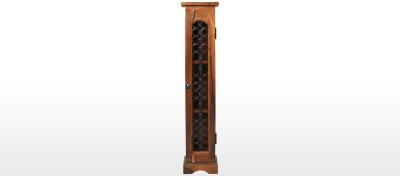 Jivan Solid Wood Free Standing Chest of Drawers