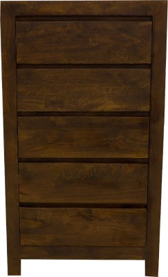 Woodpecker Gerogia Solid Wood Free Standing Chest of Drawers