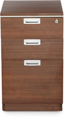 Nilkamal Accent Engineered Wood Free Standing Chest of Drawers