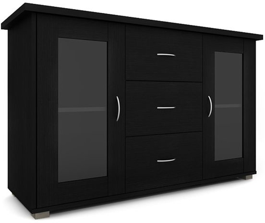 Housefull Engineered Wood Free Standing Cabinet class=