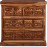 HomeTown Tuskar Solid Wood Free Standing...