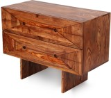 Jivan Solid Wood Free Standing Chest of ...
