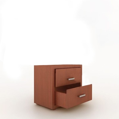 Housefull Engineered Wood Free Standing Chest of Drawers