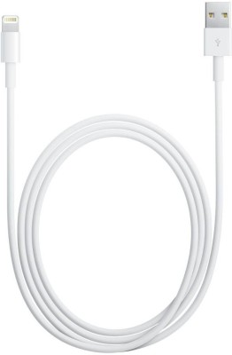Mobilegear Lightning to USB Cable for Apple iPhone 5 6 & iPad USB Cable