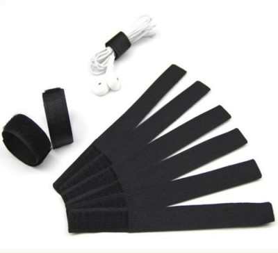 S2S VelcroTies Nylon Cable Wraptor Cable Tie