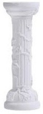 Cakesmith 13.4 cm Cake Pillar(Pack of 1)