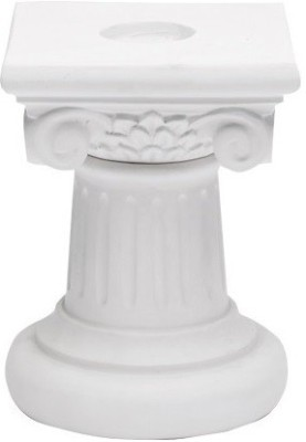Cakesmith 15.3 cm Cake Pillar(Pack of 1)