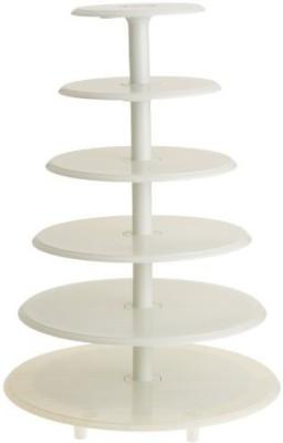 Wilton Towering Tiers Cake & Cupcake Stand Plastic Cake Server