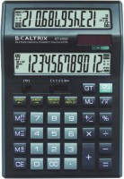 Caltrix ST-2000 Basic  Calculator(12 Digit)