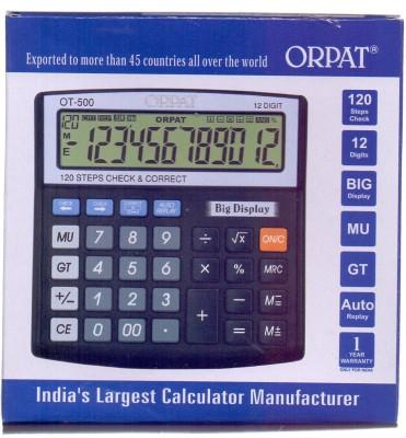 ORPAT Basic