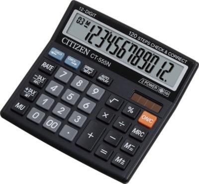Citizen CT 555N Basic  Calculator