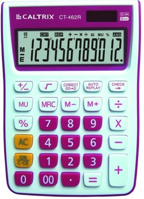 CALTRIX Basic  Calculator