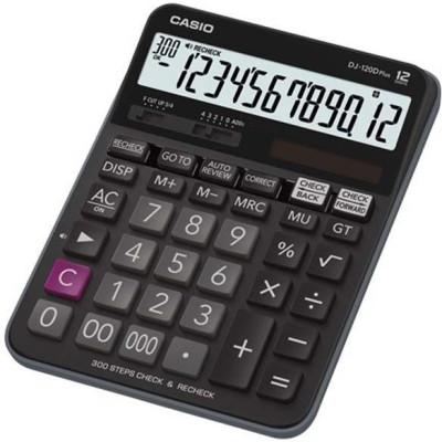 Casio Financial  Calculator(12 Digit)
