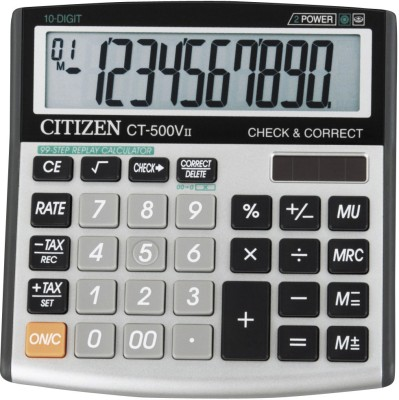 Citizen CT-500 VII Basic