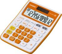Casio MJ-12VCb Desktop Basic  Calculator