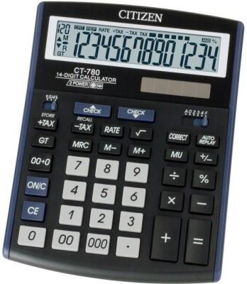 Citizen Ct 780 Basic  Calculator