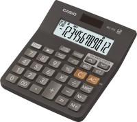 Casio MJ-12D-BK Basic  Calculator