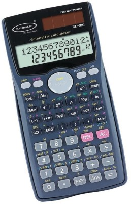 Bambalio Scientific  Calculator
