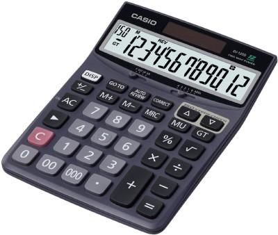 Casio DJ-120D Basic  Calculator