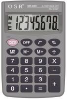 OSR SR-608 Basic  Calculator(8 Digit)