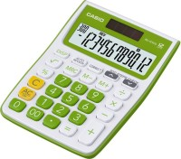 Casio MJ-12Vcb Desktop calculator Basic  Calculator