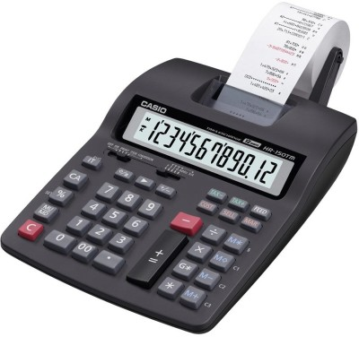 Casio HR-150TM Printing  Calculator