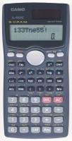 Casio FX991MS Scientific  Calculator(12 Digit)