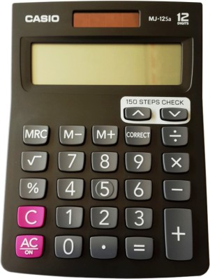 AIW Casio MJ-12Sa Calculator Scientific  Calculator