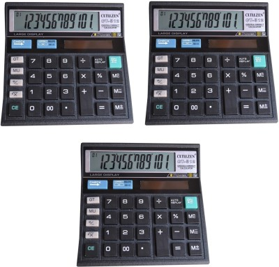 Cltllzen CT-512 Basic  Calculator