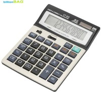 billionBAG CT 912 Basic Calculator Basic  Calculator