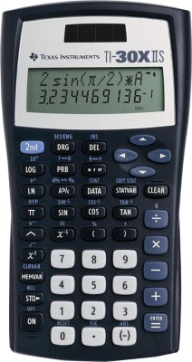 Texas Instruments TI 30 XII S Scientific  Calculator