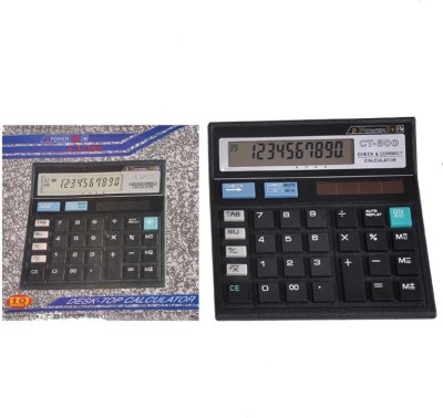 General Aux Basic  Calculator