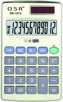 OSR SR-1012 Basic  Calculator