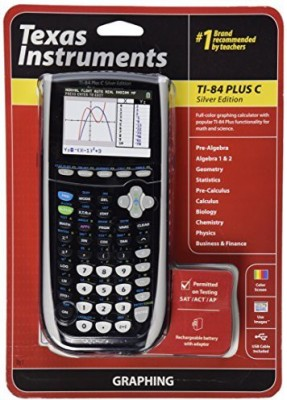 Texas Instruments Graphical  Calculator