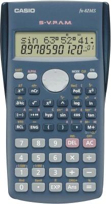 Casio FX 82MS Scientific  Calculator(12 Digit)