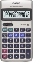 Casio HL-122TV Basic  Calculator(12 Digit)
