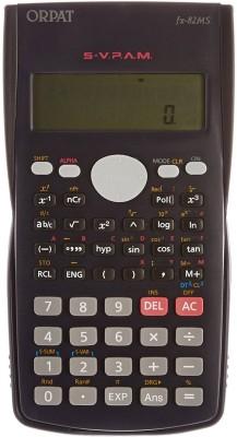 Orpat Scientific  Calculator(12 Digit)