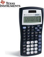 Texas Instruments Stealodeal TI- 30X IIS Scientific  Calculator(10 Digit)