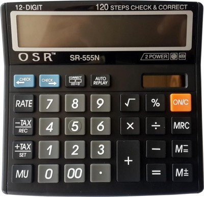 AIW SR-555N Calculator Scientific  Calculator
