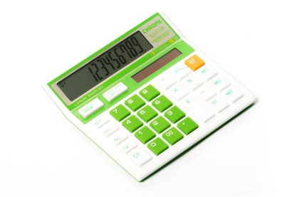 Chrome Check & Correct Basic Calculator