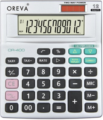 Oreva Basic  Calculator