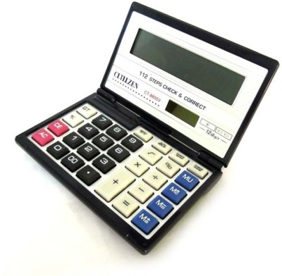 Cltllzen Basic  Calculator(12 Digit)