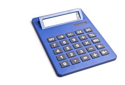 Crea Basic  Calculator