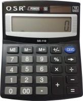 OSR SR-110 Basic  Calculator(10 Digit)
