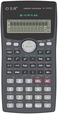 OSR SR-FX100 MS Scientific  Calculator