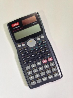 Cello Scientific  Calculator