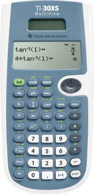 Texas Instruments TI 30 XS Multiview Scientific  Calculator