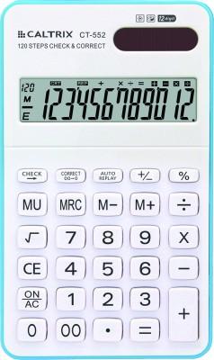 Caltrix CT-552 Basic  Calculator