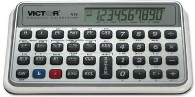 Victor Financial  Calculator(10 Digit)